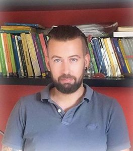 Psicologo a Treviglio - Dott. Fabio Decio